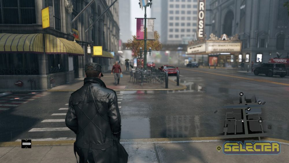 Watch Dogs (TheWorse Mod 7.0)